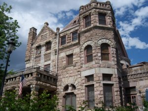 Historic Victorian Castle Marne Bed & Breakfast Denver, Colorado Bed & Breakfasts