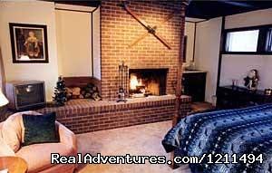 Romance Suite (#19 of 19) - Sunlight Mountain Inn