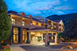 Glenwood Hot Springs Hotels & Resorts Glenwood Springs, Colorado