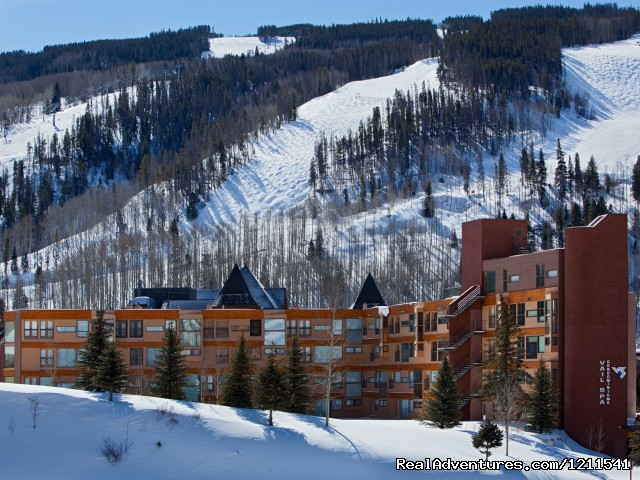 Vail Spa Winter (#8 of 8) - Vail Spa Condominiums