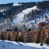 Vail Spa Winter
