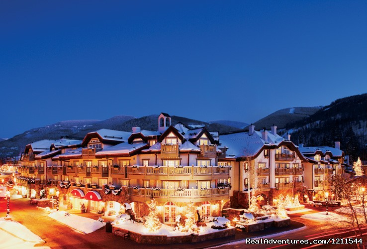 Image #2/6 | Sonnenalp Resort of Vail