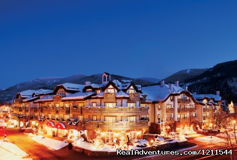 Image #2 of 6 - Sonnenalp Resort of Vail