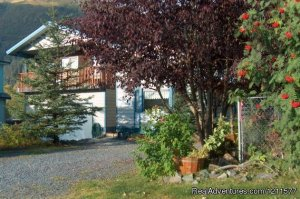 Northern Nights Bed & Breakfast Seward, Alaska Bed & Breakfasts