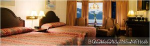 Your gateway to Alaska, the historic Hotel Seward Seward, Alaska Hotels & Resorts