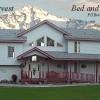 Alaska's Harvest B&B, front view