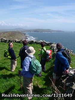 - Irish Cycle Tours & Walks