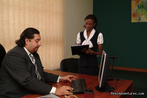 personal assistants - Serviced Offices In Kampala