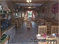 Dining Room - Avarest Town House