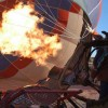 Hot Air Balloon Flights with Santa Fe Balloons.