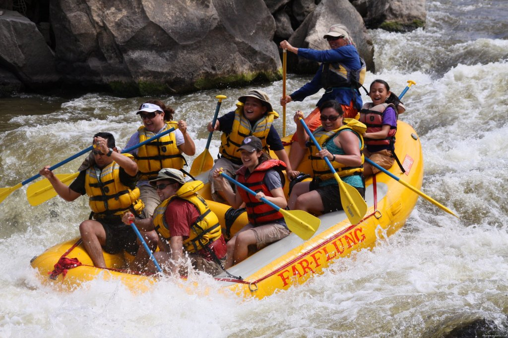 New Mexico Water Sports: Rafting, Camping, Rappelling and Horseback riding in the river canyons and beautiful surroundings near Taos New Mexico. Gourmet and Music, fully outfitted overnight trips too. Call and lets plan your Far Flung Adventure today