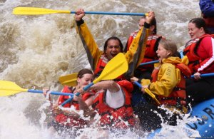 Los Rios River Runners: NM's Top-Rated Rafting Co. Rafting Trips Taos, New Mexico