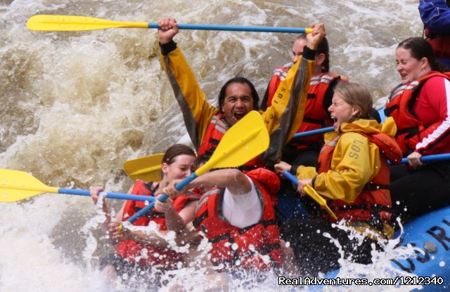 Los Rios River Runners: NM's Top-Rated Rafting Co.