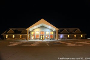 Hometown Guesthouse Marcus, Iowa Hotels & Resorts