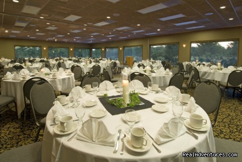 - Arrowwood Resort & Conference Center