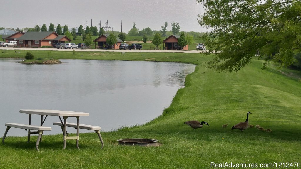 Image #6/17 | Relax at Pine Ridge Retreat & Lodging