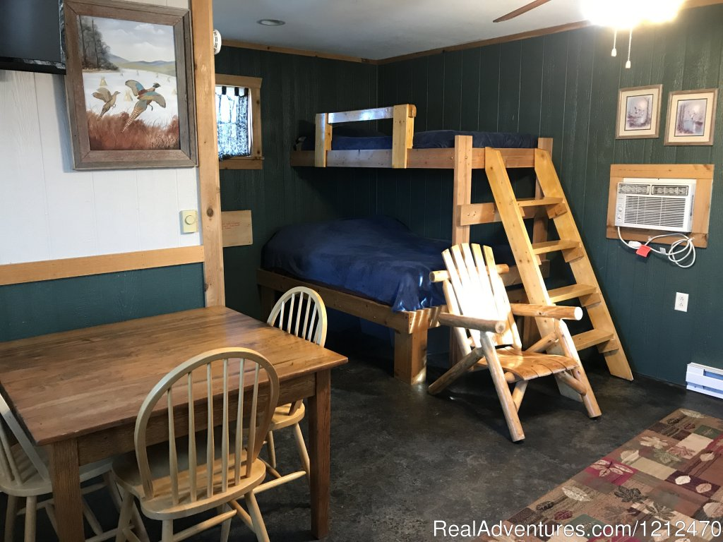 Image #11/17 | Relax at Pine Ridge Retreat & Lodging