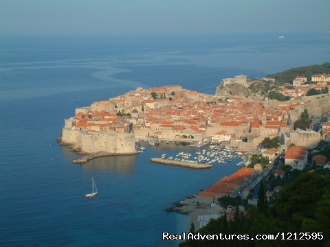 Dubrovnik - Best of Croatia multisport holiday