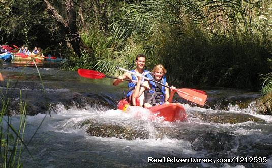 Trebizat River - Best of Croatia multisport holiday