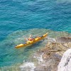 Best of Croatia multisport holiday Dubrovnik, Croatia Kayaking & Canoeing
