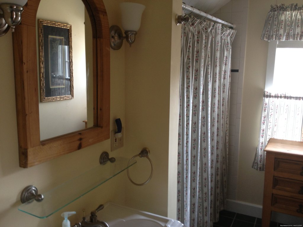 Bathroom | Image #10/21 | Sea Bass Cottage - Walking Distance to Ocean
