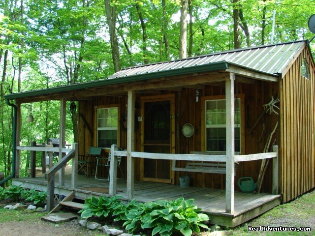 Image #2/9 | Cabin and Vacation Homes-Scenic Hocking Hills Ohio