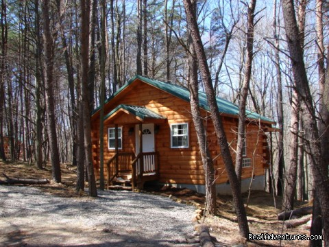 - Cabin and Vacation Homes-Scenic Hocking Hills Ohio