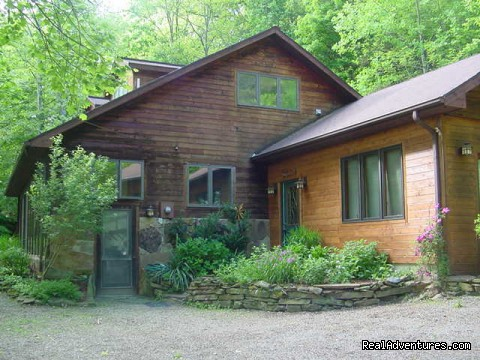 Image #10 of 12 - Cabin and Vacation Homes-Scenic Hocking Hills Ohio