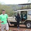 5 Days 4 Nights Luxury Lodge Safari Experience Wildlife & Safari Tours Tanzania