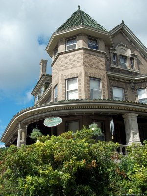 Wonderfully romantic stays at the Mandolin Inn Dubuque, Iowa Bed & Breakfasts