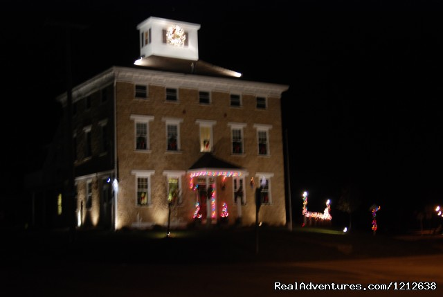 The Black Horse Inn for the Holidays - Black Horse Inn