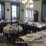 The main dining room (#3 of 6) - Black Horse Inn