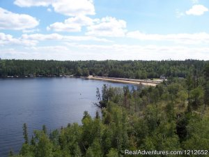 West Hawk Lake Cabin Rentals Whiteshell, Manitoba Vacation Rentals