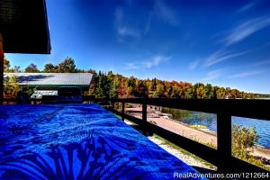 Whiteshell Lake Resort Rennie, Manitoba Hotels & Resorts