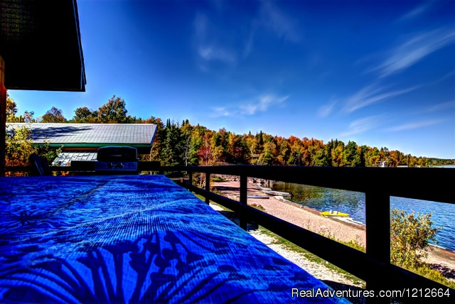 Whiteshell Lake Resort