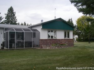 Bridgeview Bed & Breakfast /Selkirk Manitoba Selkirk, Manitoba Hotels & Resorts