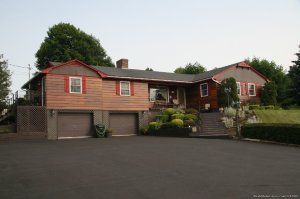 Hampton Bed & Breakfast luxury 4-1/2 Star Hampton, New Brunswick Bed & Breakfasts