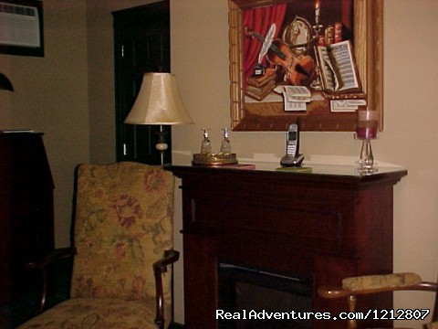 - Hampton Bed & Breakfast luxury 4-1/2 Star