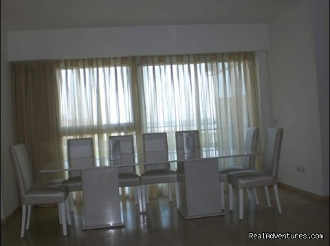 - Israel Herzliya Luxury Vacation Rental apartment