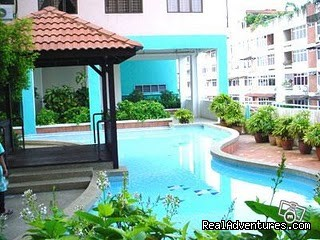 Malacca Perfect Homestay: