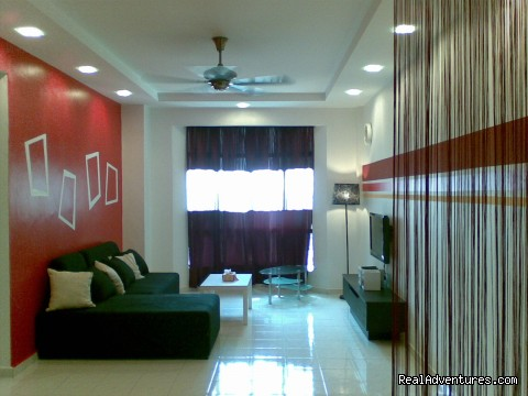 - Malacca Perfect Homestay