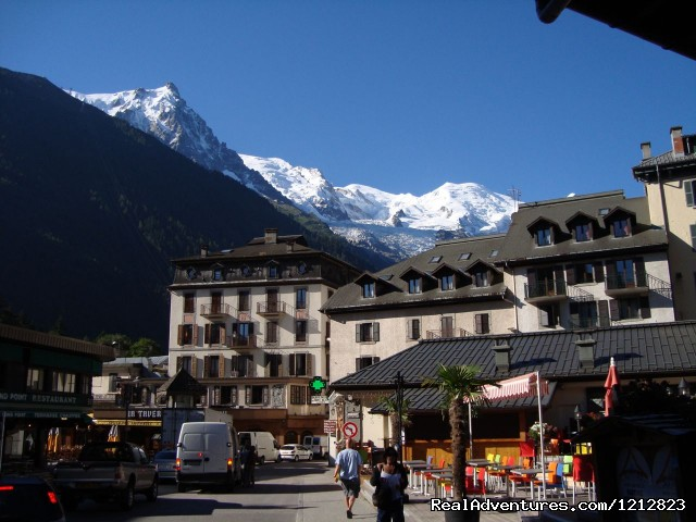Chamonix (#6 of 9) - Guided Treks In The Swiss Alps