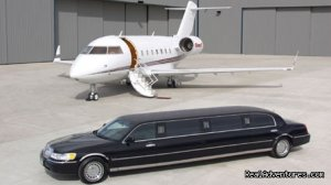 Black Diamond Luxury Transportation & Limousine Orlando, Florida Car & Van Shuttle Service