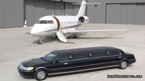 Black Diamond Luxury Transportation & Limousine Car & Van Shuttle Service Orlando, Florida