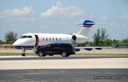 Black Diamond Transportation Florida 39