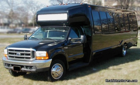 Black Diamond Transportation Florida 46