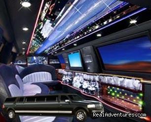 Black Diamond Transportation Florida 76