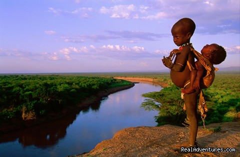 OmoValley - Edenland Tour and Travel Ethiopia