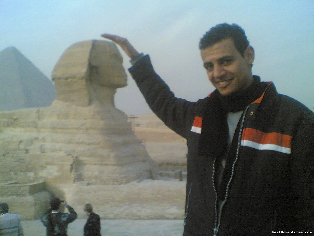 Sphinx | Image #8/20 | Tours in Cairo - Egypt ( perfect trips ) ...