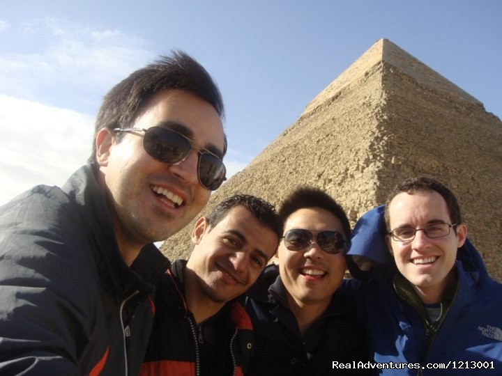 Pyramids | Image #2/20 | Tours in Cairo - Egypt ( perfect trips ) ...
